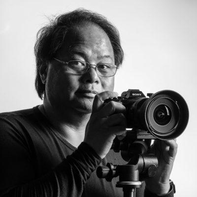 Episode 23 – Wayne Capili – In-Camera HDR, Mirrorless and More!