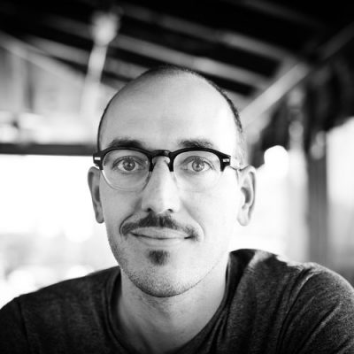 Episode 64 – Garey Gomez – Photographer & Educator