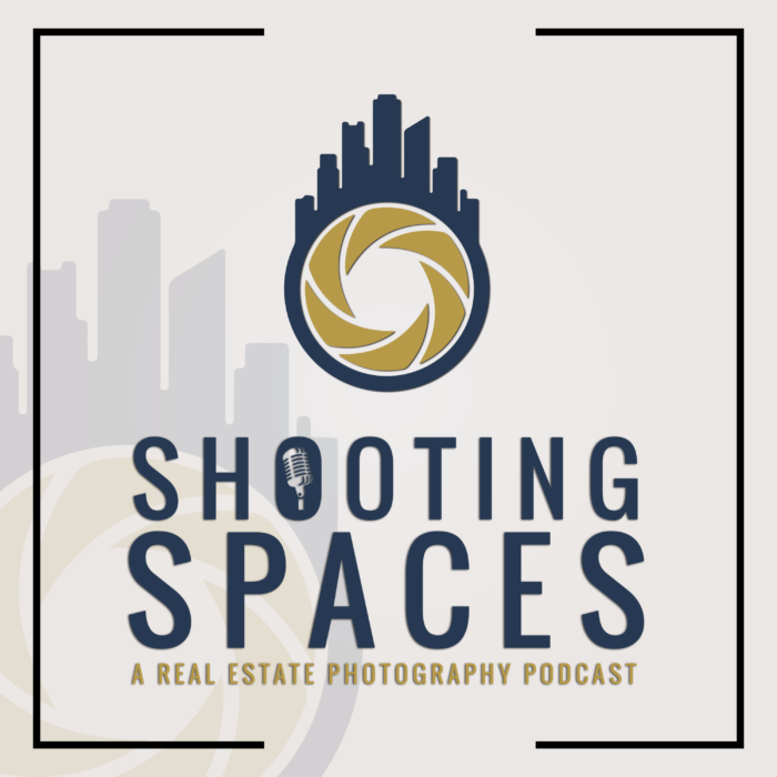 Shooting Spaces Cover Photo