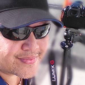 Sam Chen Aloha Photo Video