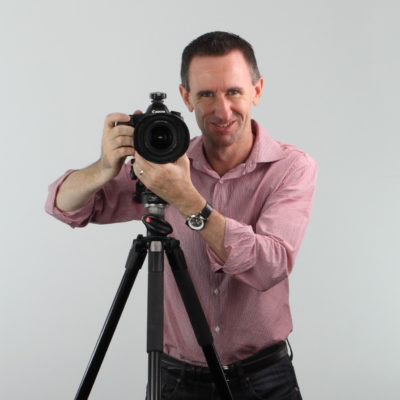 Episode 13 – Darryl Stringer – The Real Estate Photography System
