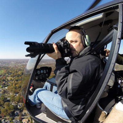 Episode 31 – Daniel Milstein – A New Perspective on Aerial Photography!