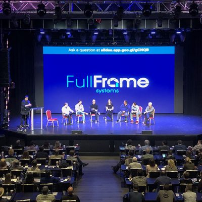 Episode 90 – PFRE Conference 2019 Panel Discussion