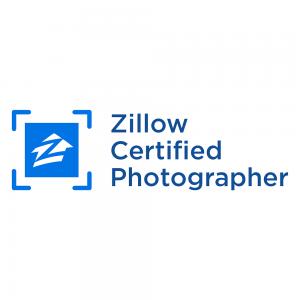 zillow certified photographer