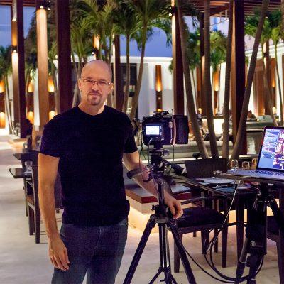 Episode 109 – Barry Grossman – Architectural & Interior Design Photographer