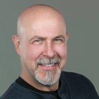 Jim Albert Headshot