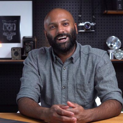 Episode 129 – Andre Mckenzie – 2020 PFRE Videographer of the Year